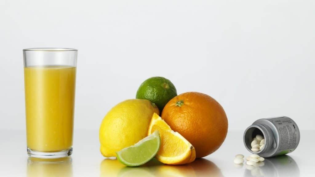 Как влияет аскорбиновая кислота