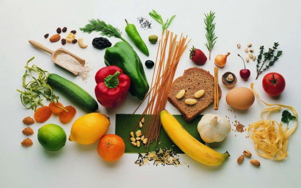 Правильное питание при мастопатии