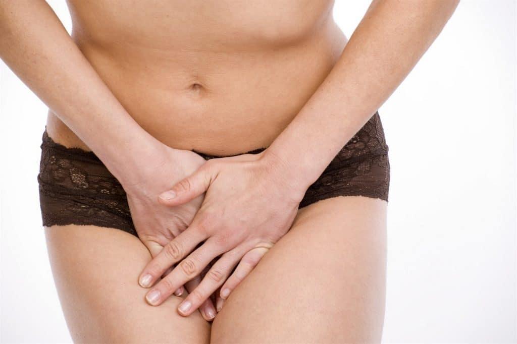 Боль в области наружных половых органов