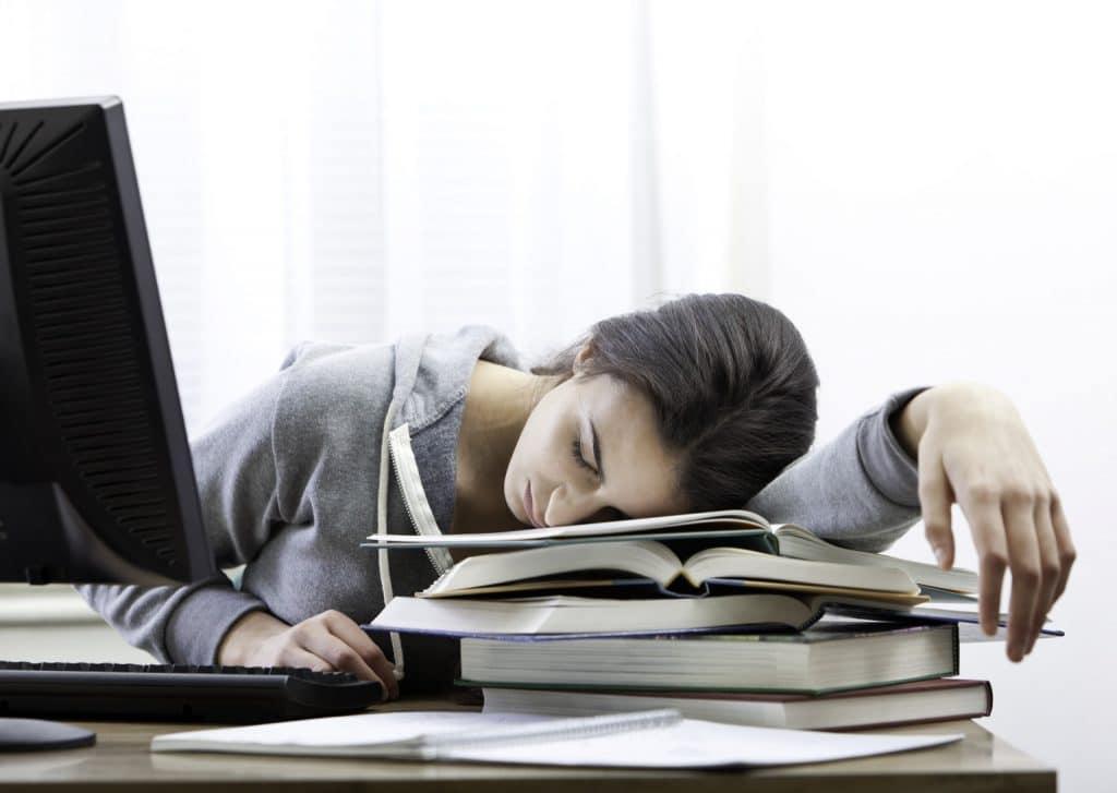 Переутомление и хроническая усталость