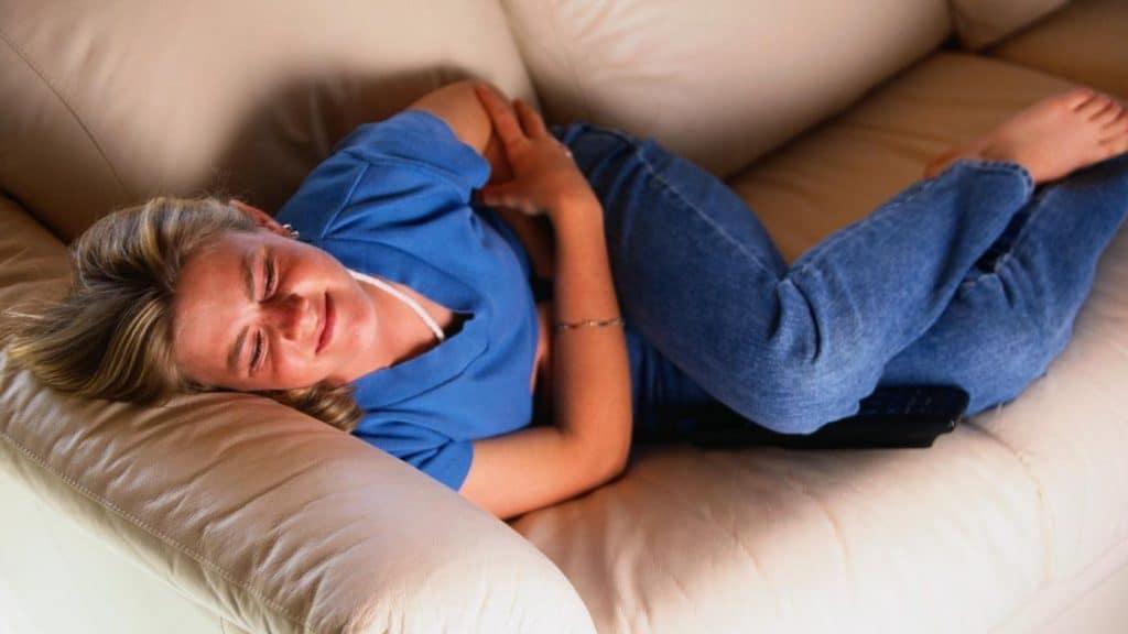 Послеродовой болевой синдром