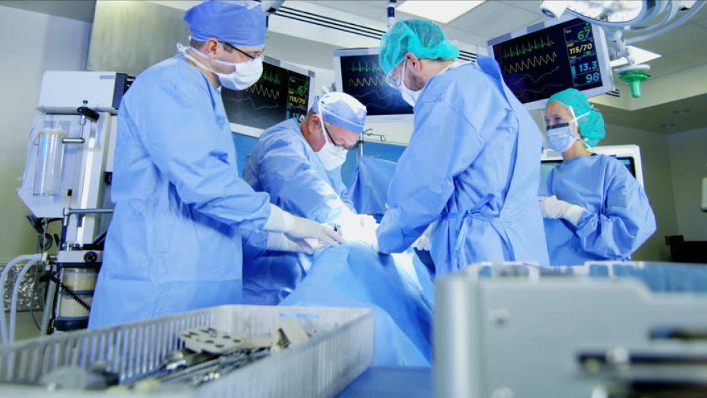 Оперативное вмешательство главная причина хирургического климакса