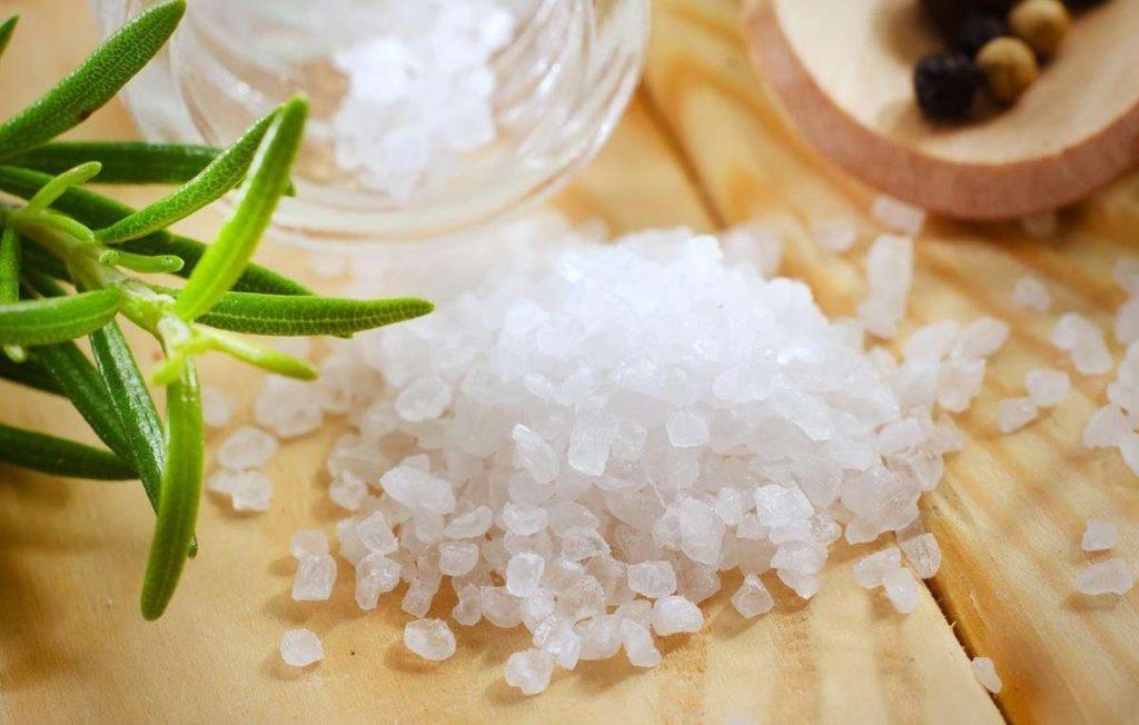 Солевые компрессы при мастопатии