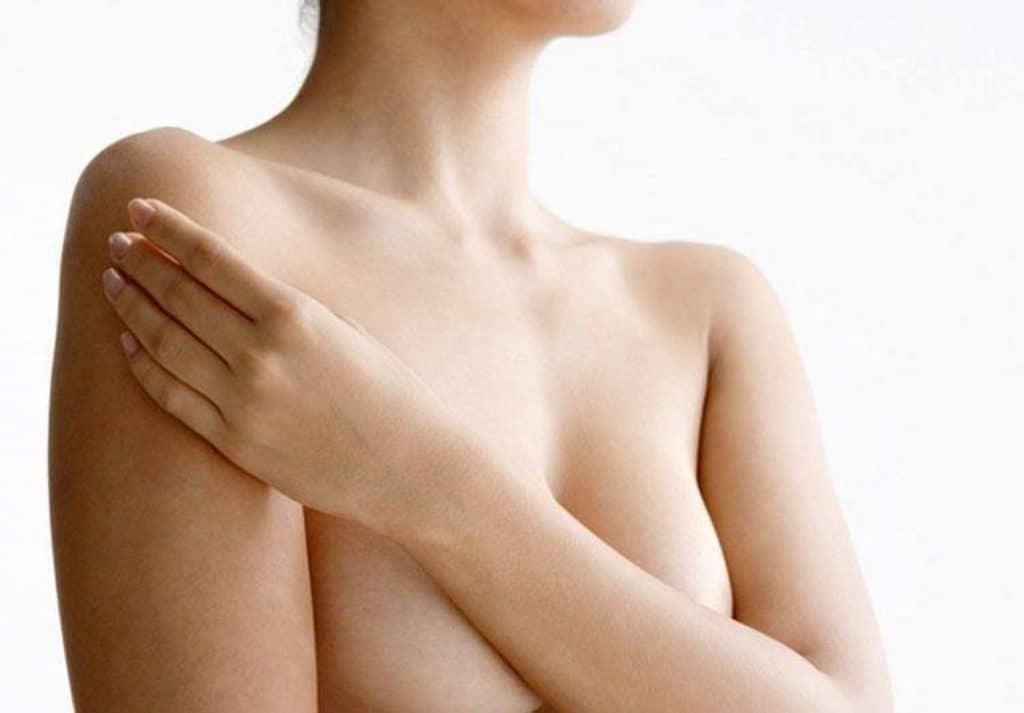 Очаговая мастопатия