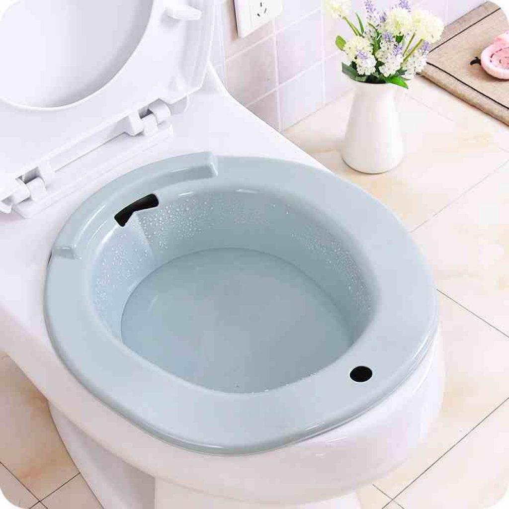 тазик для сидячих ванночек