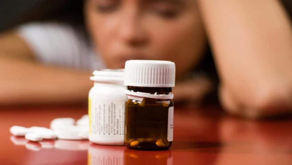 Побочные явления препарата