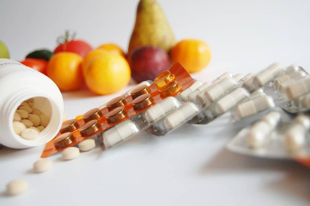 Влияние продуктов питания и лекарственных препаратов