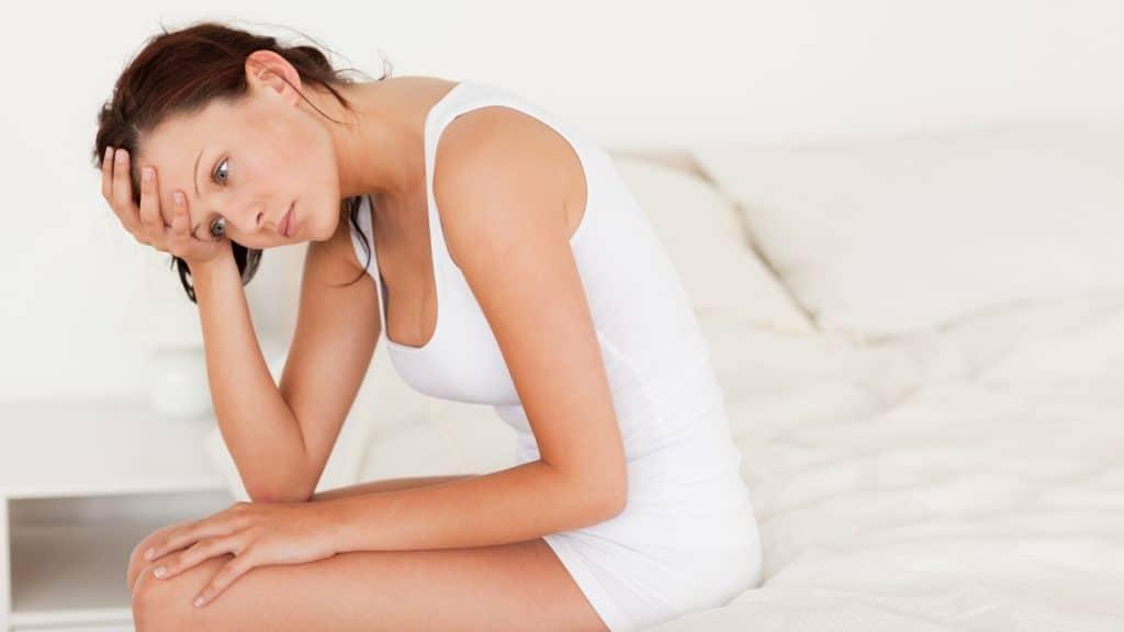 Гормональный сбой причины, признаки и симптомы