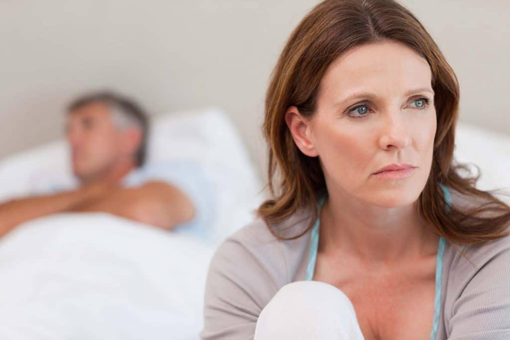 Сколько длится климакс после удаления матки