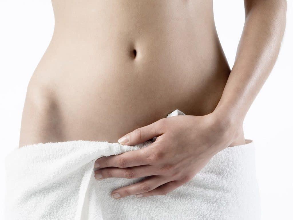 Молочница без симптомов у женщины