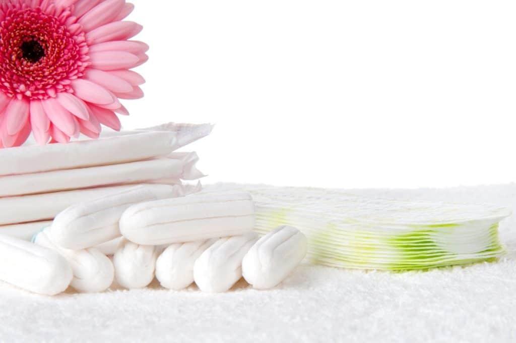 Профилактика молочницы при менструации