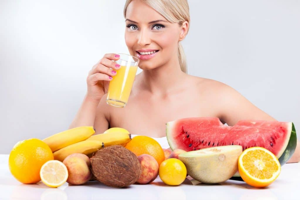 Правильное питание и диеты при мастопатии