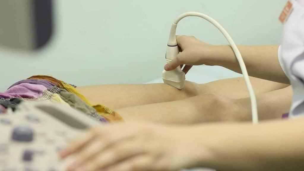 Диагностика суставов