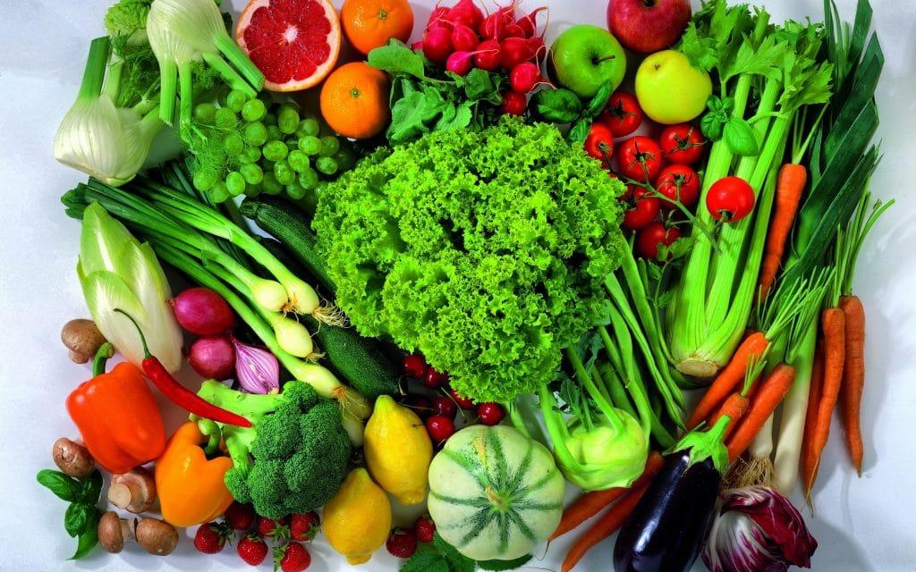 Правильное питание при менопаузе