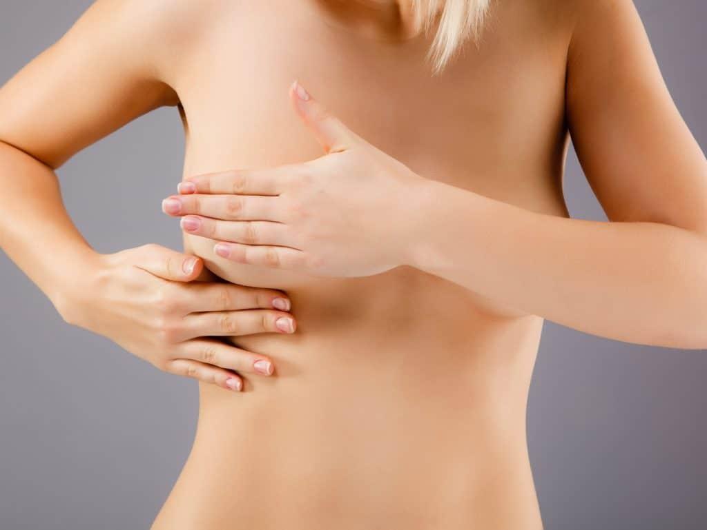 Боль в груди при менопаузе