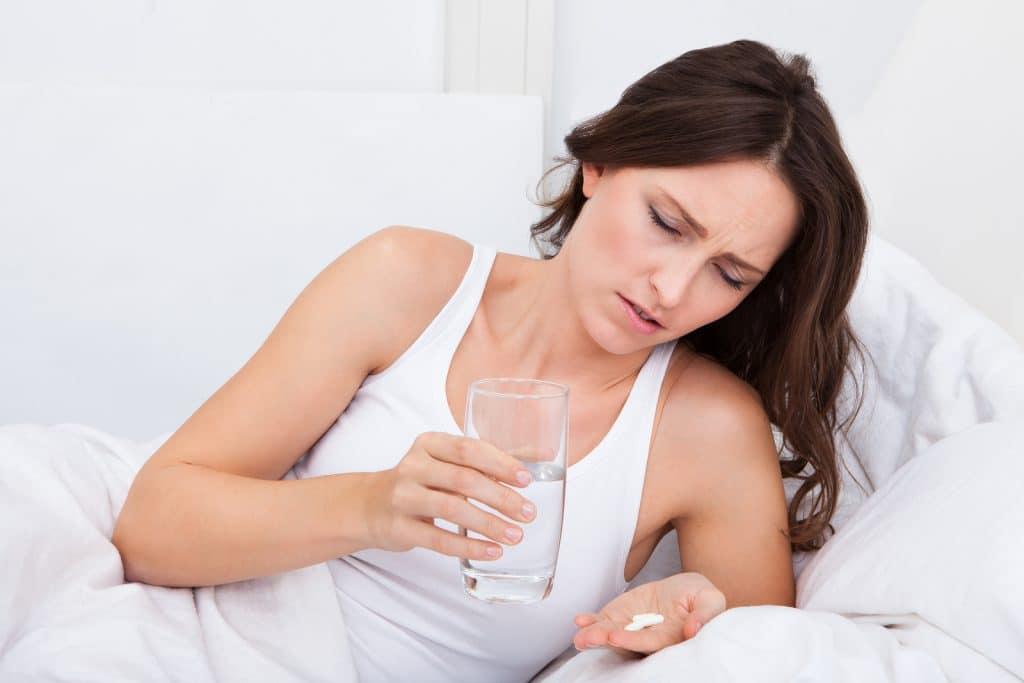Давление после родов