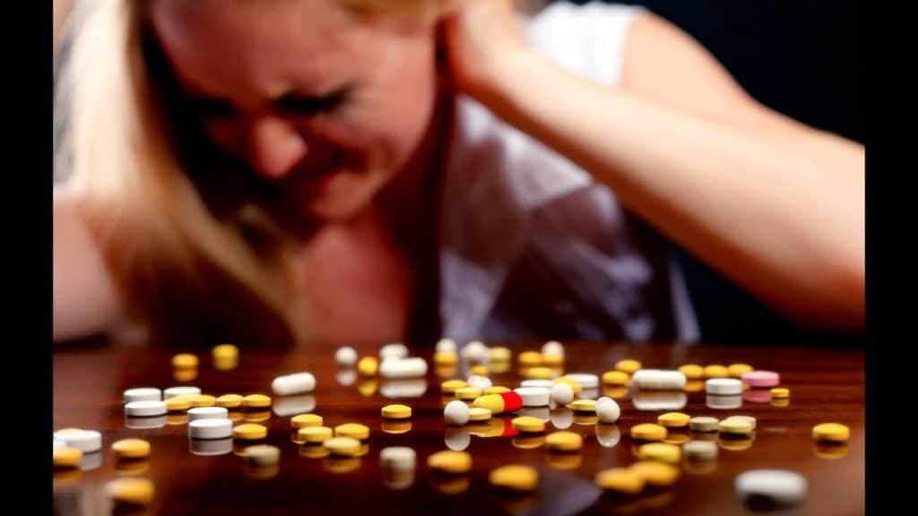 Необходимо контролировать приём гормональных контрацептивов