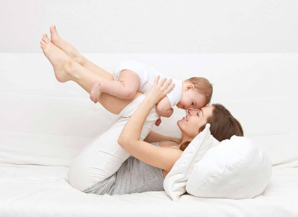 восстановление влагалища после родов