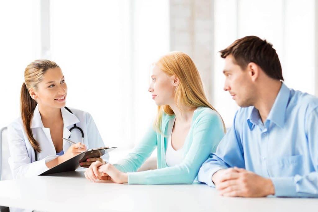 Зачем делать анализ крови на генетику при планировании беременности