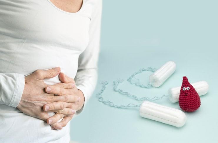 Выделения из влагалища при менопаузе