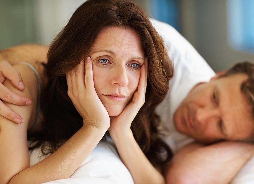 Бессонница при климаксе: эффективные методы лечения