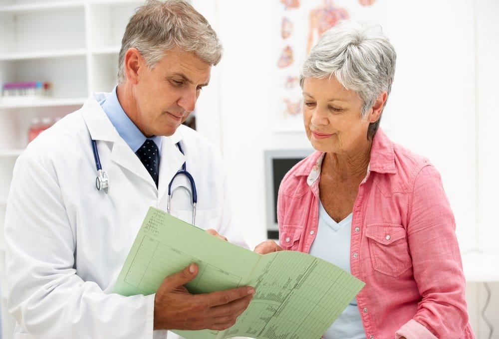 Хирургический климакс у женщины: сколько длится и какие симптомы?