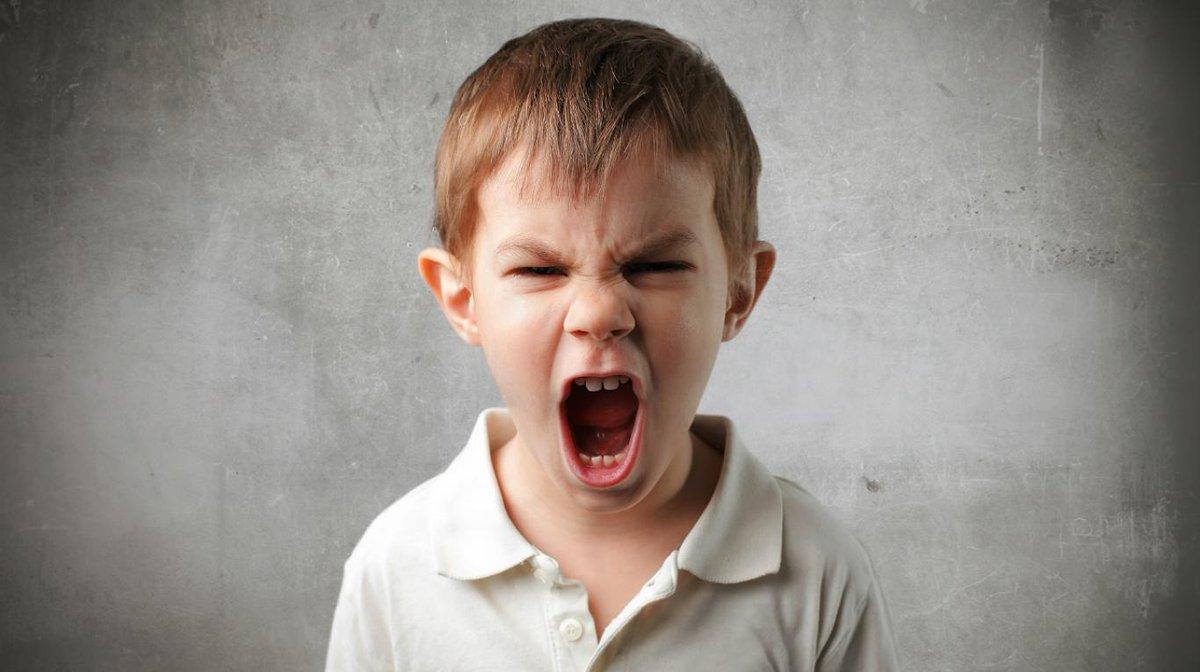 Как лечить нервные расстройства у детей