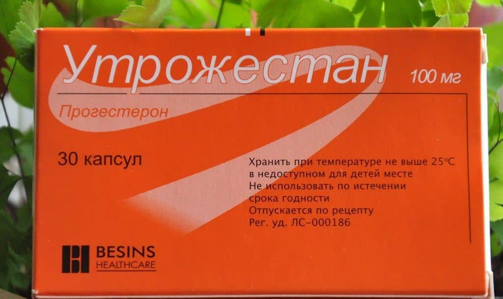 Топ-30 лучших лекарств и витаминных комплексов при менопаузе