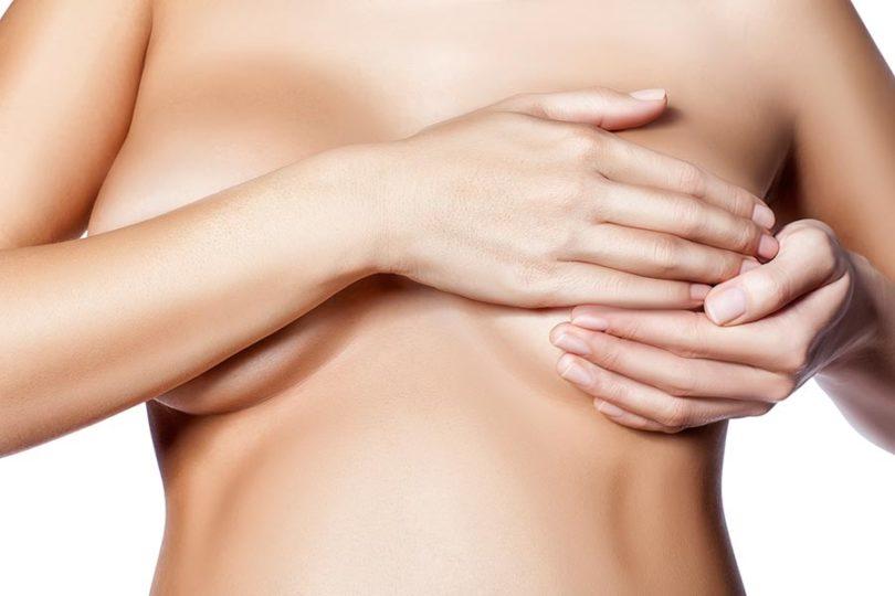 Чем лечить мастопатию боли