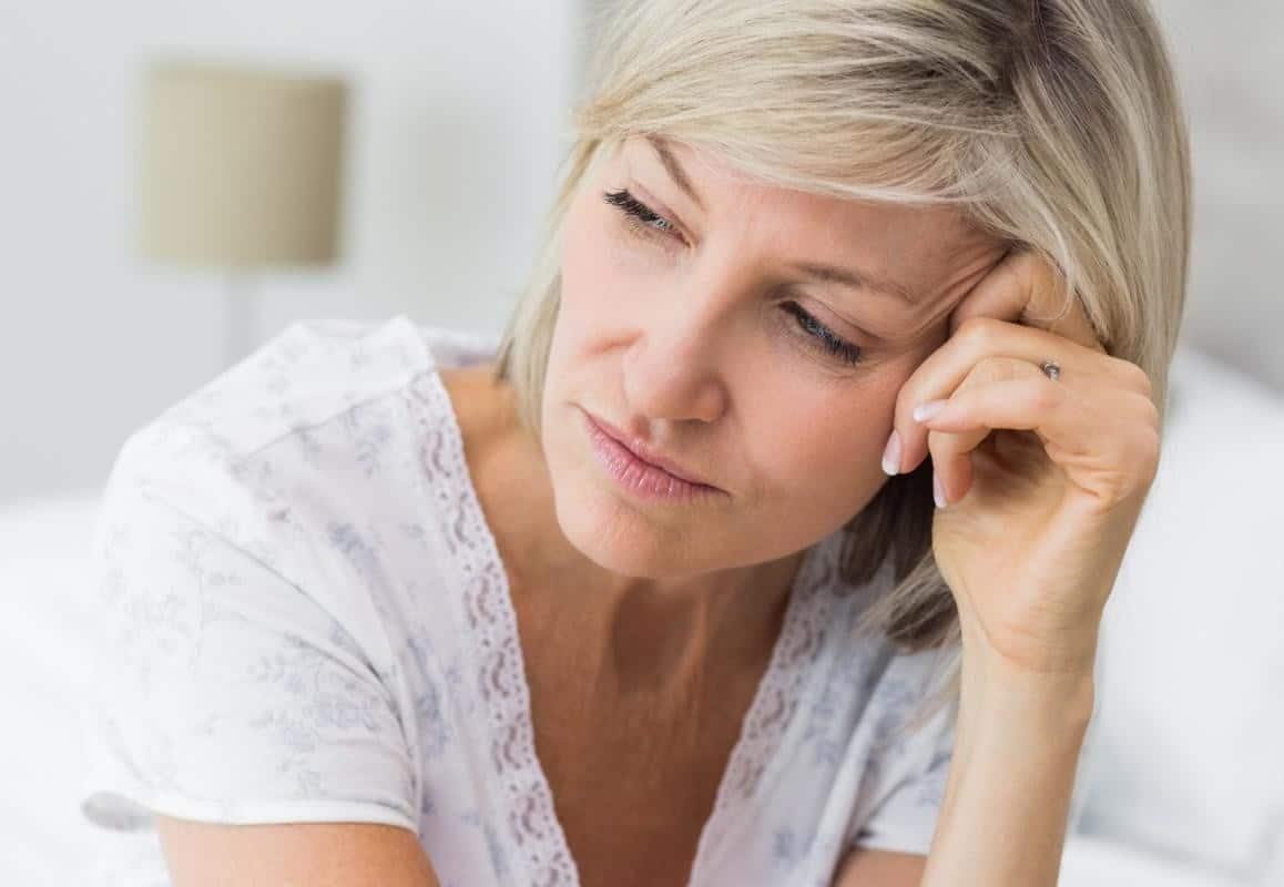 Эндометриоз при пременопаузе